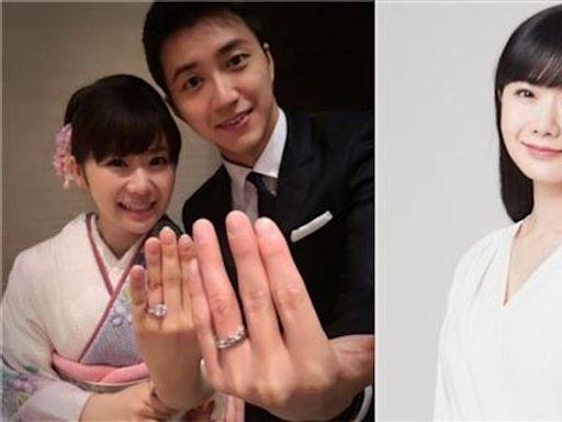 江宏傑心碎訴請離婚 日律師「看穿1關鍵」:福原愛要賠錢