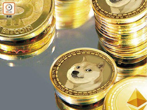 終極泡沫Bitcoin炒風轉到「犬幣」 - 東方日報