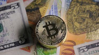 標普道瓊推虛擬貨幣指數 領比特幣以太幣入華爾街