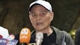 蔡總統籲公投選不同意 潘忠政嘆枉費對她不再抱期待