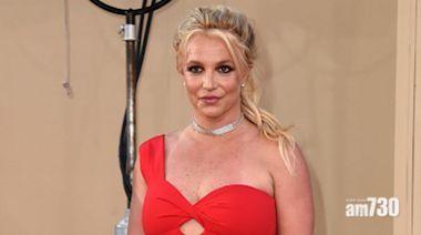 15年後首次|Britney重獲駕駛自由 - 今日娛樂新聞 | 香港即時娛樂報道 | 最新娛樂消息 - am730