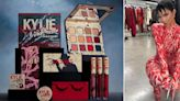 Kylie Jenner Collabs with Freddy for 'A Nightmare on Elm Street' Cosmetics Collection