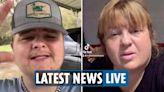Tiktok star dead in truck crash with girlfriend as bro-in-law posts tribute