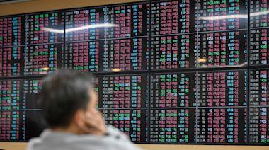 壽險業不畏台股5月大跌!逢低加碼 市值創歷史次高