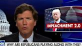 Tucker Carlson: Republicans Who Voted for Impeachment Are 'Dumb and Guilty' (Video)