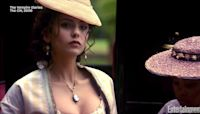 Nina Dobrev Breaks Down Playing Both Elena and Katherine in 'The Vampire Diaries'