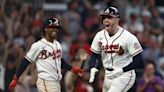 Freddie Freeman's clutch home run propels Braves into NLCS for second consecutive season