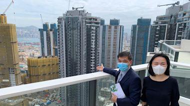 會德豐今年賣樓逾146億 啟德Oasis Kai Tak 複式示範招標出售   蘋果日報