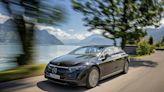 Mercedes-Benz擴張C2X功能 從2016年開始生產的車型均能受惠