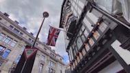 倫敦市長宣布撥款協助移居英國港人