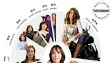 Katey Sagal breaks down the roles that fans most recognize her for