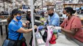 Retail Sales Unexpectedly Rise in September Despite Supply Chain Issues