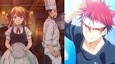 10 Best Food-Related Anime