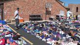 Afghan evacuees begin arriving in Colorado; dozens attend resource fair