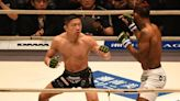Former champion Kyoji Horiguchi agrees to Bellator MMA return, joins loaded bantamweight division