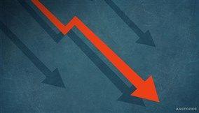 四環醫藥(00460)股價顯著下跌11.5%,現價港幣$1.77