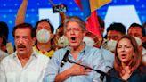 Ecuador picks conservative for president; Peru sets runoff