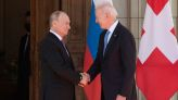 Kremlin Says Biden Is Wrong to Say That Russia Only Has Nuclear Weapons and Oil | World News | US News