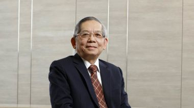 聯卡中心董座劉燈城 致力打造支付生態圈 - 工商時報