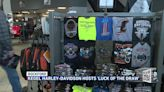 Kegel Harley Davidson hosts Luck of the Draw event