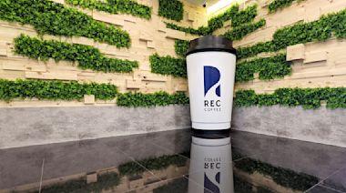 【完整菜單片】台中必訪咖啡廳!日本福岡世界級咖啡「REC COFFEE」抵台 台灣獨家飲品餐點推薦