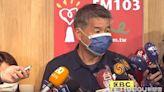 張亞中承諾當選提改黨名機制 「林為洲若不提案,就從此給我閉嘴」
