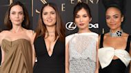 Angelina Jolie and 'Eternals' Co-Stars' Backing Out of Appearances After COVID Scare