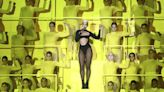 Rock that body: how the Mugler catsuit is shaping pop