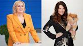 Lisa Vanderpump Reveals She & Rebel Wilson Bonded Over Their 'Humor' On 'Pooch Perfect'