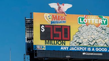 Mega Millions Jackpot Reaches $750 Million – See 23 Lottery Winners Who Lost It All