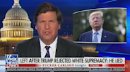 Tucker Carlson on white supremacy in America: 'It's a conspiracy theory'