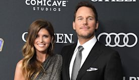 A Baby Girl! Chris Pratt and Katherine Schwarzenegger Welcome Their First Child