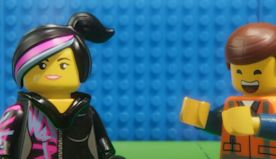 """New LEGO Movie Song For COVID-19: """"Everything Is Not Awesome"""""""