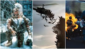 10 Movies To Watch If You Liked World War Z