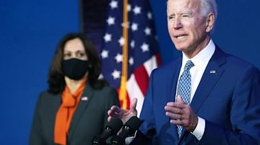 Joe Biden's Presidential Cabinet: Everything We Know