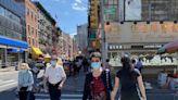 紐約州府口罩令 民間團體籲恢復