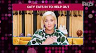 Why Is Katy Perry Joining Prince Charles for Curry Take-Out?