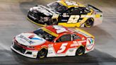 NASCAR Cup playoff race at Las Vegas: Who will win, odds and predictions