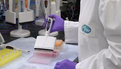 北市仁愛院區加開門診 16日為不在學青少年接種BNT