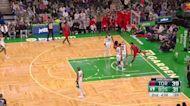 Game Recap: Raptors 115, Celtics 83