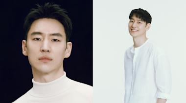 李帝勳設立經紀公司COMPANY ON,今年內將拍攝&播出原創劇集《Unfamed》