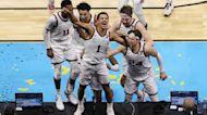 Jalen Suggs' OT game-winner over UCLA sends 31-0 Gonzaga to National Championship Game