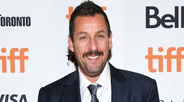 Adam Sandler shoots for the stars as lead in Netflix's The Spaceman of Bohemia film