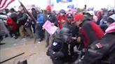 """Organizer of rally to support Jan. 6 attack suspects says crowd will be """"completely peaceful"""""""