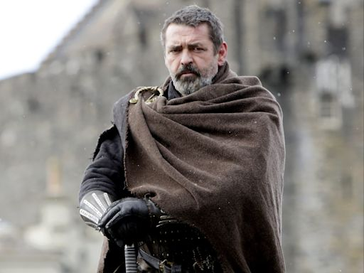 'Robert The Bruce' Movie With 'Braveheart' Actor Angus Macfadyen Boarded By Metro International, First Look — EFM