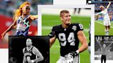 Carl Nassib, Sha'Carri Richardson, and the Importance of LGBTQ+ Visibility in Sports