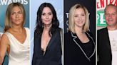 Jennifer Aniston, Courteney Cox, More 'Friends' Stars Pay Tribute To Late Actor James Michael Tyler