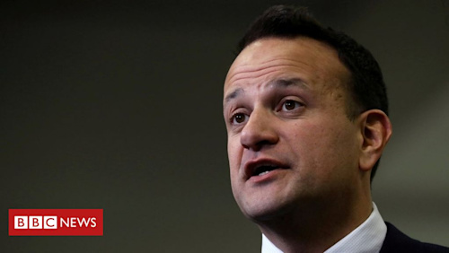 Fine Gael 'preparing to go into opposition'