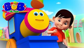 Weekend Song + More Songs for Babies & Nursery Rhymes by Bob The Train