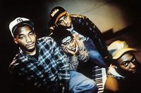 A Tribe Called Quest: 20 Essential Songs - Rolling Stone